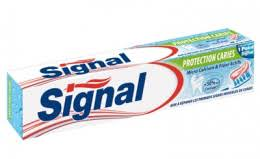 Dentifrice Signal Protection caries 75 ml