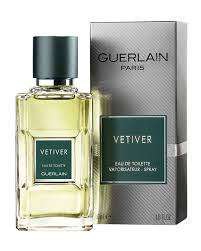 Eau de toilette VETIVER de Guerlain, 50 ml
