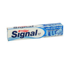 Dentifrice Signal Haleine pure 75 ml